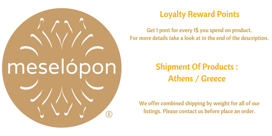 Meselopon Loyalty Reward Points